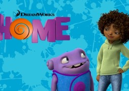DreamWorks Home – Review