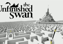 The Unfinished Swan – Review