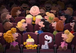 The Peanuts Movie – Review