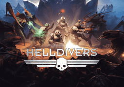 Helldivers – Review