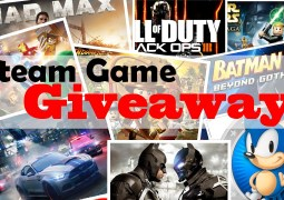 Game Giveaway