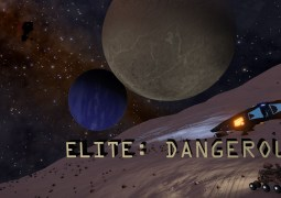 Elite: Dangerous – Review (to be continued…)