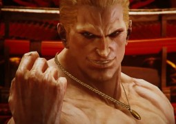 Tekken 7 – Geese Howard Character DLC Reveal Trailer