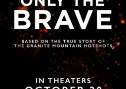 Only The Brave – Trailer