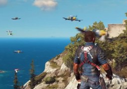 Just Cause 3 Multiplayer Mod Trailer