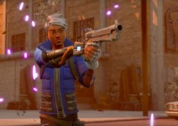 Fortnite Official PlayStation Exclusive Heroes Trailer