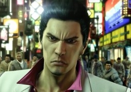 Yakuza Kiwami – Fight and Play Through the Streets of Kamurocho Trailer