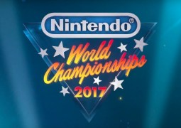 Nintendo World Championships 2017 Official Reveal Trailer
