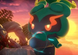 Pokemon TCG: Sun & Moon Official Burning Shadows Expansion Trailer