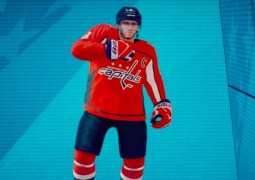 NHL 18 Official Threes Gameplay Trailer