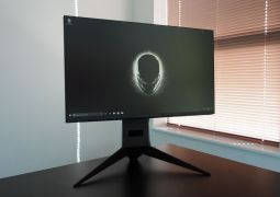 Alienware 25 Gaming Monitor AW2518H