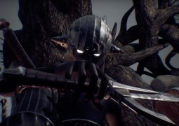 Sinner: Sacrifice for Redemption Official Announcement Trailer
