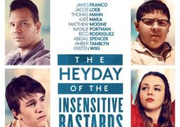 The Heyday Of The Insensitive Bastards – Trailer