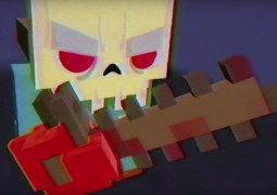 Slayaway Camp: Butcher's Cut Official Launch Trailer