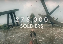 Day of Infamy – Free Weekend Trailer