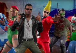 Dead Rising 4 Official Capcom Heroes Trailer