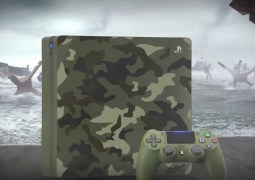 Call of Duty: WWII – Limited Edition PS4 Bundle Trailer