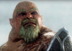 Middle-earth: Shadow of War Official Forthog Orc-Slayer Trailer