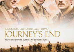 Journey's End – Trailer