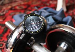Ticwatch S review