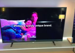 Philips PUS6703 (6-Series) 4K HDR TV