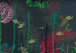 The Aquatic Adventure of the Last Human Official Announcement Trailer