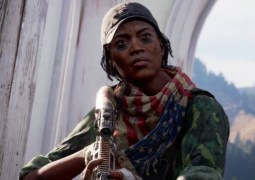 Far Cry 5 Official The Resistance Trailer