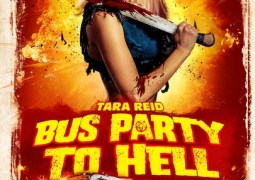 Bus Party To Hell – Trailer