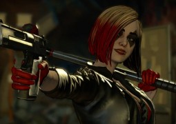 Batman: The Enemy Within Official Episode 3: Fractured Mask Trailer