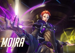 Overwatch Moira Reveal Trailer – Blizzcon 2017