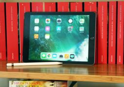 New iPad (2018) review