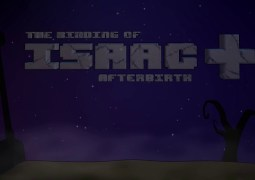 The Binding of Isaac: Afterbirth+ – The Forgotten Update Trailer