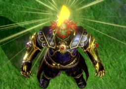 Hyrule Warriors: Definitive Edition – Character Highlight Series Trailer #5