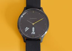 Garmin Vivomove HR review