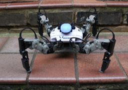 Mekamon AR fighting robot review
