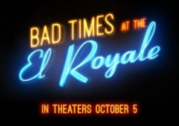 Bad Times At The El Royale – Trailer