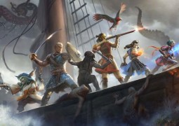 Pillars of Eternity 2: Deadfire Campaign  Launch Trailer