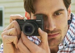 Sony Cyber-shot RX100 IV review