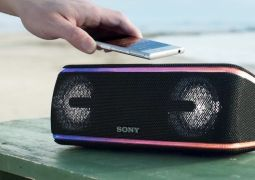 Sony SRS-XB41 Bluetooth speaker