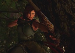 Shadow of the Tomb Raider – Combat Tactics Trailer