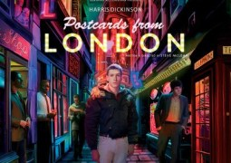 Postcards From London – Trailer