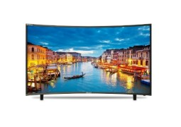 Mitashi 4K Smart Curved LED TV