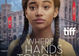 Where Hands Touch – Trailer