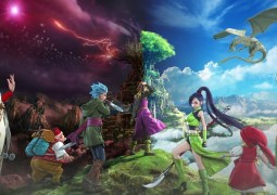 """Dragon Quest XI – """"The Loyal Companions"""" Character Trailer"""