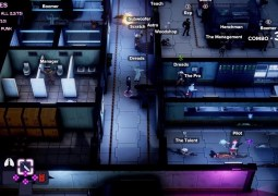 Party Hard 2 – Twitch Integration Trailer