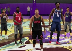 NBA Live 19 – Livestrikes, Creator Challenges, and Court Canvas Trailer