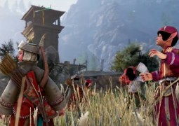 Black Desert Online – Dreighan Zone Overview Trailer