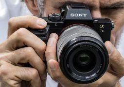 Sony Alpha A7 II review