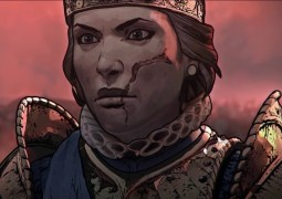 Thronebreaker: The Witcher Tales – Official Launch Trailer