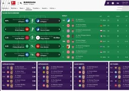 Football Manager 2019 – Official Launch Trailer